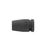 """Головка для торцевого ключа 1/4"""" TORX E8 х 23 мм Wiha 7205 32551"""