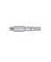 Адаптер 1/4 - 1/4 50мм Wiha A5.5 7230 01934 для торцевого ключа