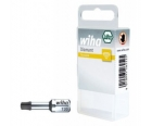 Бита Wiha Diamond Torsion TORX 7015 D 22133 T40x25 в коробке