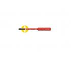 Бита Wiha SoftFinish electric slimBit Xeno Slotted Pozidriv 2831-14 34589 SL/PZ1 х 75 х 3,8Нм