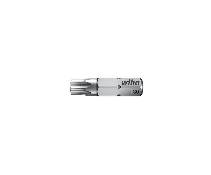 Бита Wiha Standard TORX 7015 Z 01718 T20 торкс