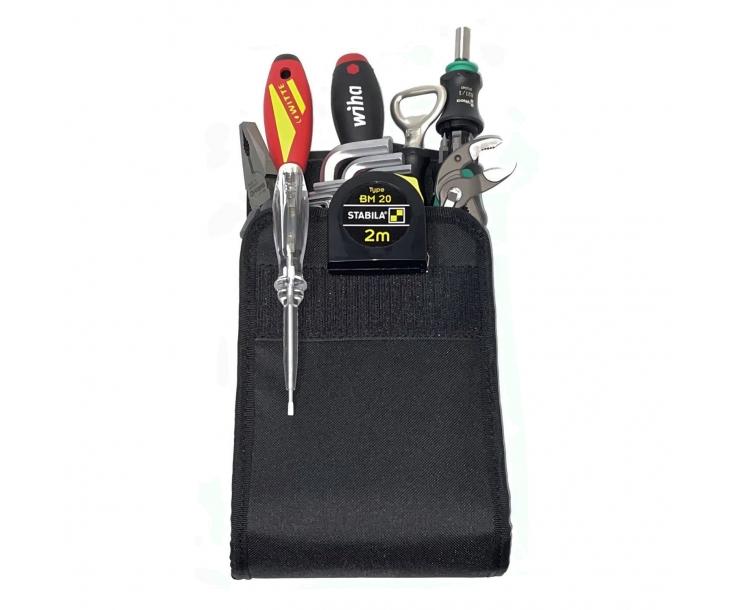 Набор инструмента Brotools MultiSet в сумке для домашнего мастера