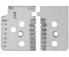 1 пара запасных ножей для KN-121214 Knipex KN-121914