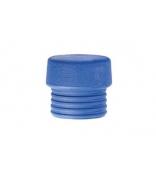 Головка синяя для молотка Wiha Safety 831-1 26664 из мягкого эластомера