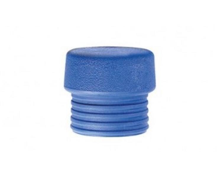 Головка синяя для молотка Wiha Safety 831-1 26665 из мягкого эластомера