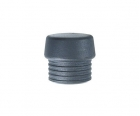 Головка черная для молотка Wiha Safety 831-3 26424 из среднемягкого каучука