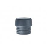 Головка черная для молотка Wiha Safety 831-3 26425 из среднемягкого каучука