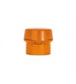 Головка оранжевая для молотка Wiha Safety 831-8 26620 из твердого ацетата целлюлозы