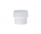 Головка белая для молотка Wiha Safety 831-9 26510 из очень твердого полиамида