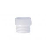 Головка белая для молотка Wiha Safety 831-9 26512 из очень твердого полиамида