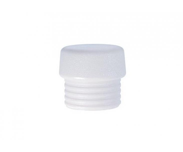 Головка белая для молотка Wiha Safety 831-9 26513 из очень твердого полиамида