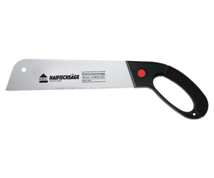 Ножовка плотницкая Keil 100112312 со сменным полотном 300 мм