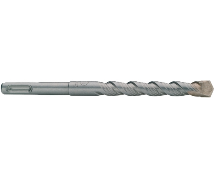 Бур для перфоратора Keil MS5 VARIO 6,0 х 110 мм 255060115 c 2 резцами и хвостовиком SDS-PLUS