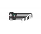 Набор штифтовых ключей TORX Wiha Classic 366 H8 34736  8 предметов