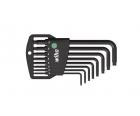Набор штифтовых ключей TORX PLUS Wiha MagicSpring Classic 371RIP H8 34742 8 предметов