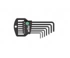 Набор штифтовых ключей TORX PLUS Wiha MagicSpring Classic 371RIP HM7 29208 7 предметов