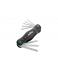 Футляр-рукоятка TORX Wiha PocketStar 363 P8 23047 8 предметов