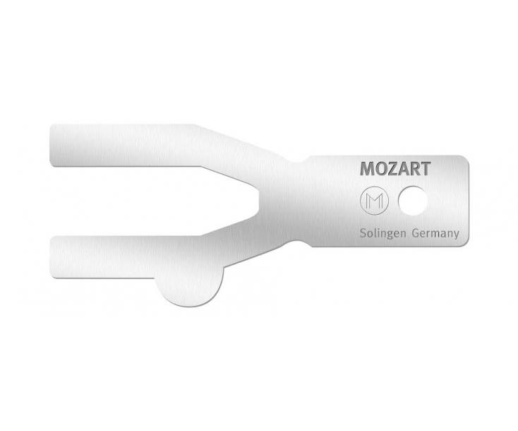 Направляющая для ножа Mozart 0,7 мм 8700.000-2982