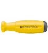 Держатель сменных жал серии PB 215 с рукояткой SwissGrip антистатический PB Swiss Tools PB 8215.A ESD