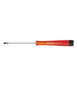 Отвертка шлицевая прецизионная PB Swiss Tools PB 128.2,5-50 0.40 x 2.5