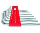 Набор штифтовых шестигранных ключей HEX PB Swiss Tools PB 210.H-8 8 шт.