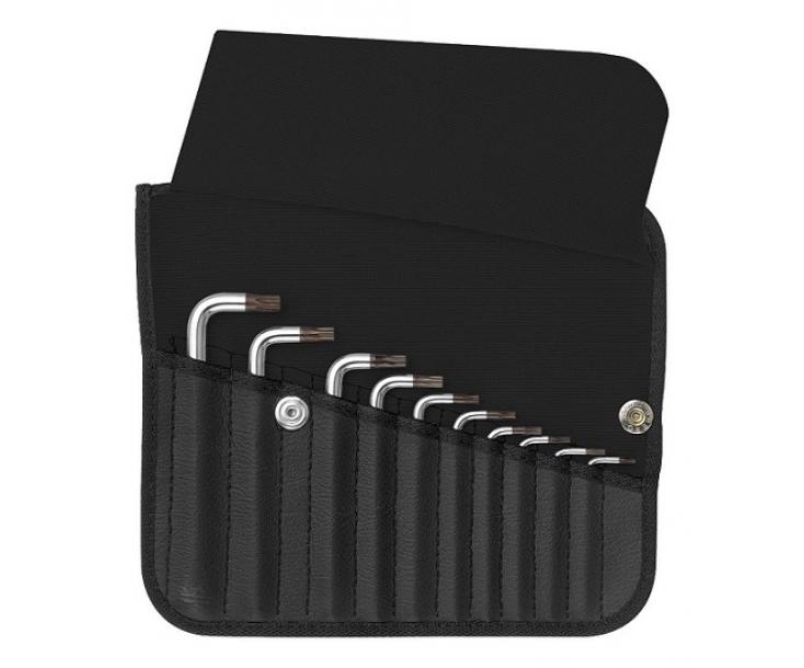 Набор штифтовых ключей TORX PB Swiss Tools PB 410.K 10 шт.