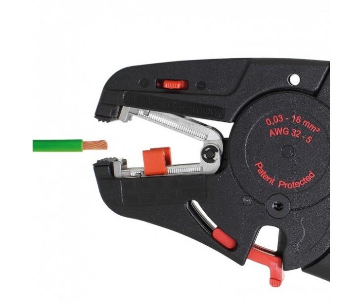Автоматический стриппер Wiha Z 57 0 06 SB 42062 в блистерной упаковке