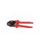 Обжимной инструмент Wiha Z 62 0 002 06 33841 для изолированных кабельных наконечников и контактов