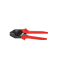 Обжимной инструмент Wiha Z 62 0 003 06 33842 для неизолированных плоских штекеров