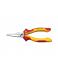 Удлиненные плоскогубцы Wiha Professional Electric Z 07 0 06 26732