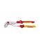 Профессиональные сантехнические клещи Wiha Professional electric Z 22 0 06 37450 с регулировочной кнопкой