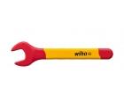 Гаечный ключ рожковый изолированный 9 мм Wiha 5590N 36639